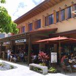 ハワイ-カイルアで子どもと一緒でも入りやすいクレープ屋さんでランチ!
