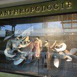 ハワイ-アラモアナセンター「ANTHROPOLOGIE」の店内がいい匂い♡