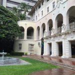 ハワイ-ダウンタウンにある「ハワイ州立美術館」に行ってきました。