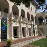 ハワイ-ダウンタウンの美術館カフェ「アーティゼン by MW」に行って来ました!