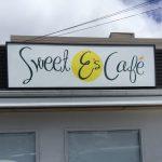 ハワイ-カパフルアベニューの「Sweet E's Cafe」でおいしいブランチをしてきました!