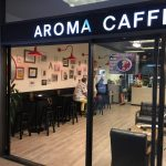 【CLOSED】ハワイ-ダウンタウンのおすすめカフェ「HAWAIIAN AROMA CAFFE」
