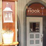 ハワイ- University Ave. の隠れ家的カフェ「ザ・ヌック」に行ってきました!