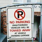 ハワイで駐車違反、レッカー移動されました…