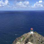 ハワイ-観光スポット「マカプウ岬」に行ってきました!