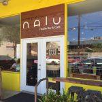 ハワイ-カイルアの「Nalu Health Bar & Cafe」はロコにも大人気!