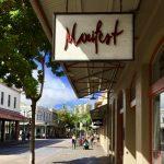 ハワイ-ダウンタウンのカフェ「マニフェスト」に行ってみました!
