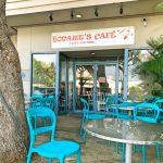 ハワイ-モンサラットアベニューの「ボガーツカフェ」にまた行ってきました!