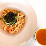 【CLOSED】ハワイ- S.King St.「ベーカリー&テーブル」で美味しい明太子パスタを食べてきました!
