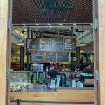 ハワイ-ワイキキ西にある「ホノルルコーヒー」のアボガドトーストが絶品です。